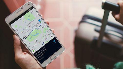 Mapy HERE już w Google Play, z tymi na Windows Phone połączą się wspólnym kontem