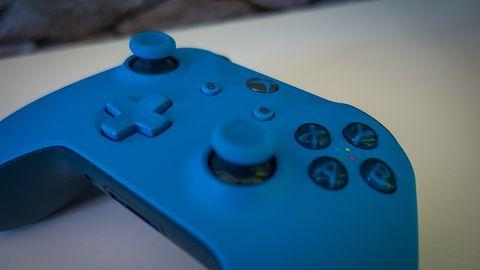 Xbox One pozwala już zagrać w gry z pierwszego Xboksa