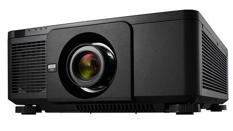 Laserowy projektor NEC PX1004UL: 4K i ogromna jasność obrazu #prasówka