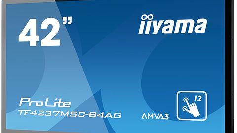 Panel dotykowy iiyama TF4237MSC-B4AG
