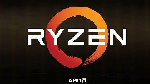 AMD prezentuje infografikę przedstawiającą ogólną wydajność Ryzen