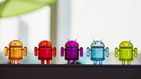 Treble: Google powalczy z fragmentacją Androida, izolując modyfikacje