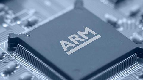 Cortex-A73 podwoi wydajnośćsmartfonów i skończyz przykręcaniem obrotów #Computex