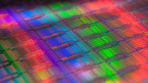 Procesory Intel Xeon trafią do laptopów