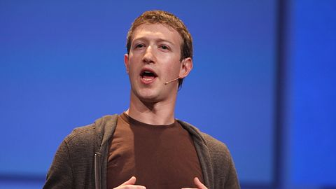 Tajemniczy patent Facebooka: aktywność użytkowników pod obserwacją banków