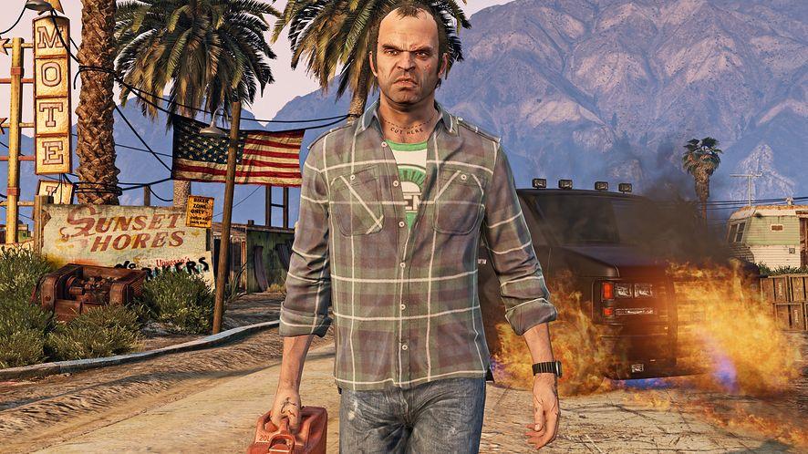 Kocha to poczeka: GTA V na PC później, na osłodę ujawniono wreszcie wymagania gry