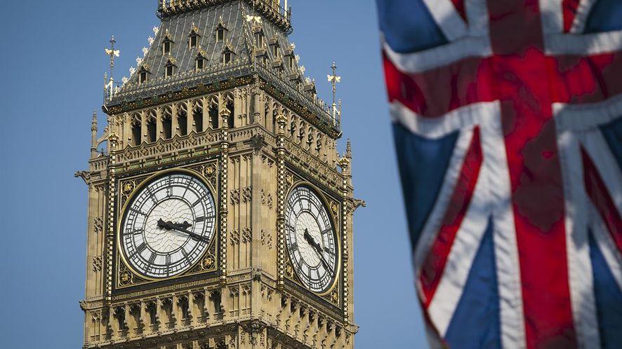 God Save the Queen – w Wielkiej Brytanii dostęp do Sieci powszechnym prawem