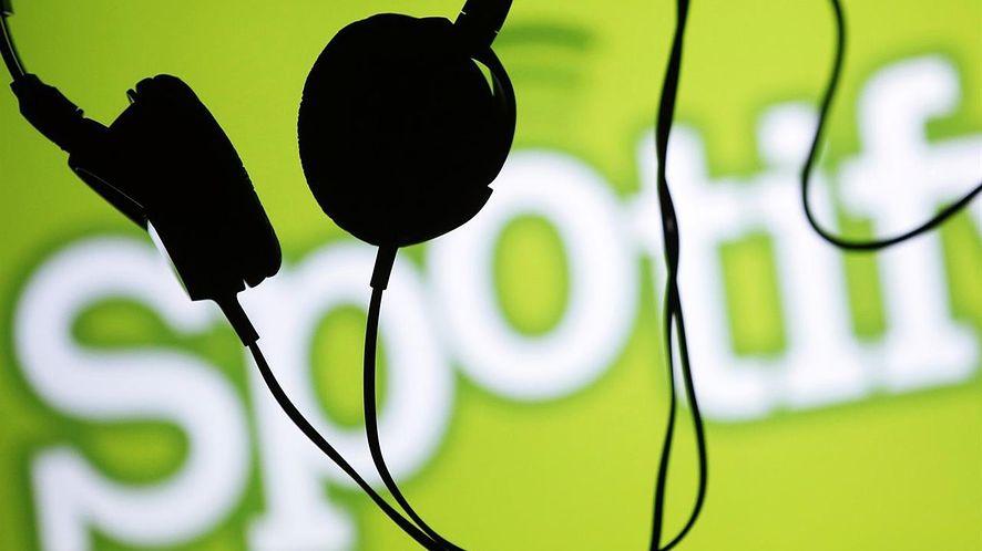 Spotify rośnie w siłę – od 2014 podwoiło liczbę odsłuchań i wysokość zysków