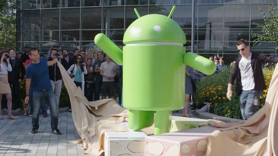Android 7.0 na pierwszych Xperiach, Sony i Huawei podają plany aktualizacji