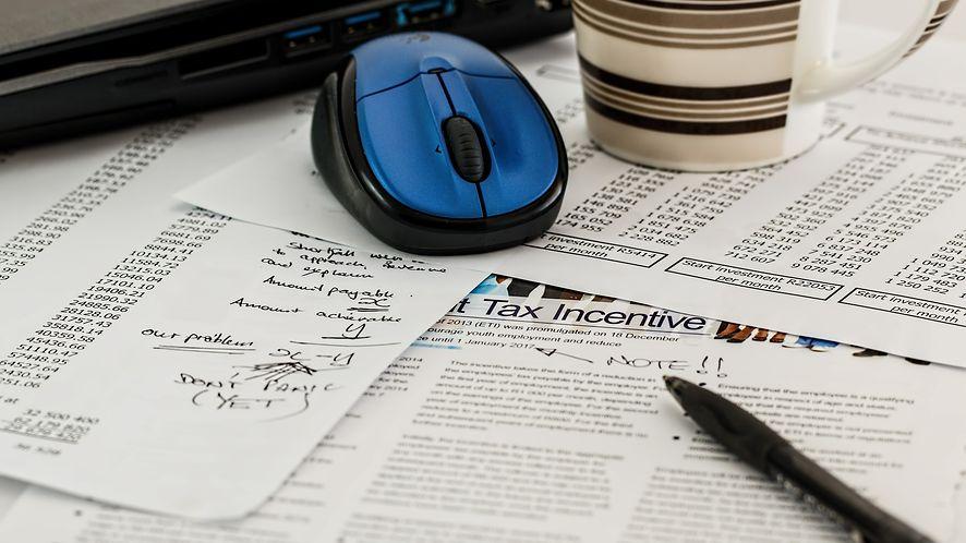 Biuro bez papieru –Microsoft patentuje technologię, która namiesza na rynku drukarek