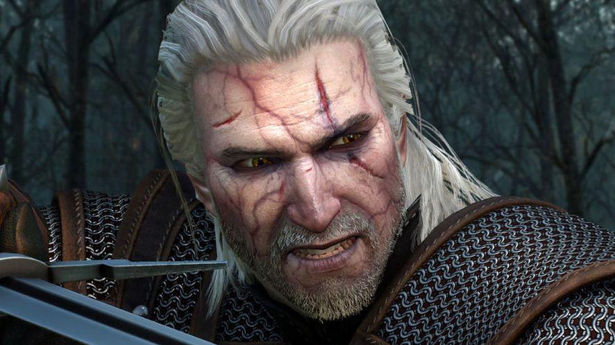 Uśmiechnięty Geralt? Dzięki oficjalnemu Modkitowi to już możliwe