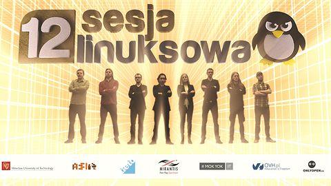 12. Sesja Linuksowa już za tydzień