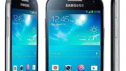 Samsung w Galaxy S5 Mini trzyma się dotychczasowej strategii – konkurenta dla Xperii Z1 Compact nie widać