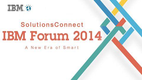 Jubileuszowa edycja IBM Forum 17 marca w Warszawie