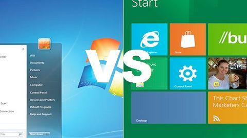 Microsoft porównuje Windows 8 ze starszymi wersjami i... chyba ma klientów za idiotów