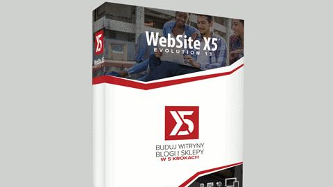 WebSite X5 v13 pozwoli wyklikać efektowne strony z paralaksą. My pozwolimy Ci wygrać na niego licencję! (aktualizacja)