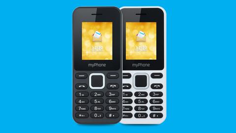 Nowa Nokia 3310 rozczarowała? myPhone 3310 już w sprzedaży