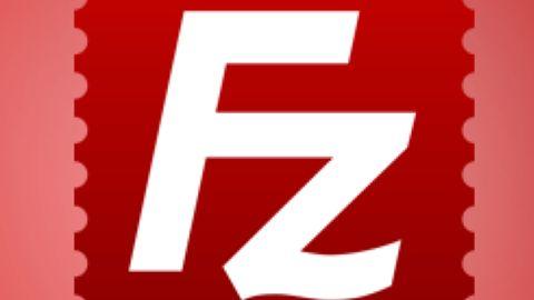 FileZilla 3.26.0 RC 1 – nowa wersja z szyfrowanym menedżerem haseł