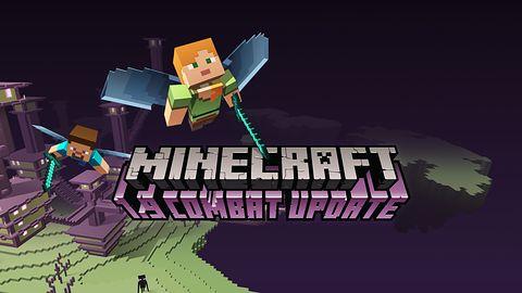 Minecraft Combat Update: nowy mechanizm walki i inne zmiany w wersji 1.9
