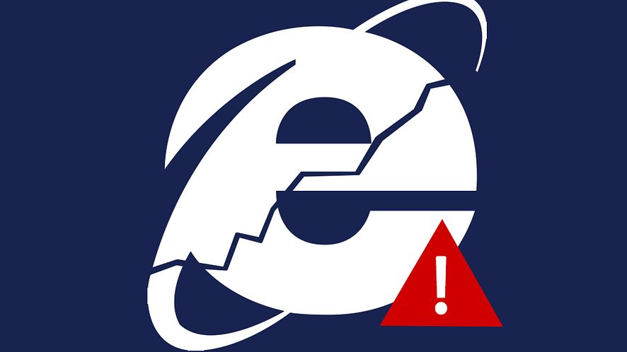 Microsoft chwali Internet Explorera za bezpieczeństwo… zapomina, że sam nie udostępnia aktualizacji