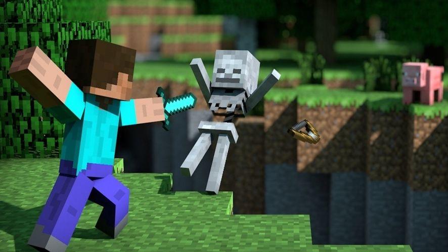 Turcja rozważa zakazanie Minecrafta. Gra jest zbyt brutalna i namawia do przemocy