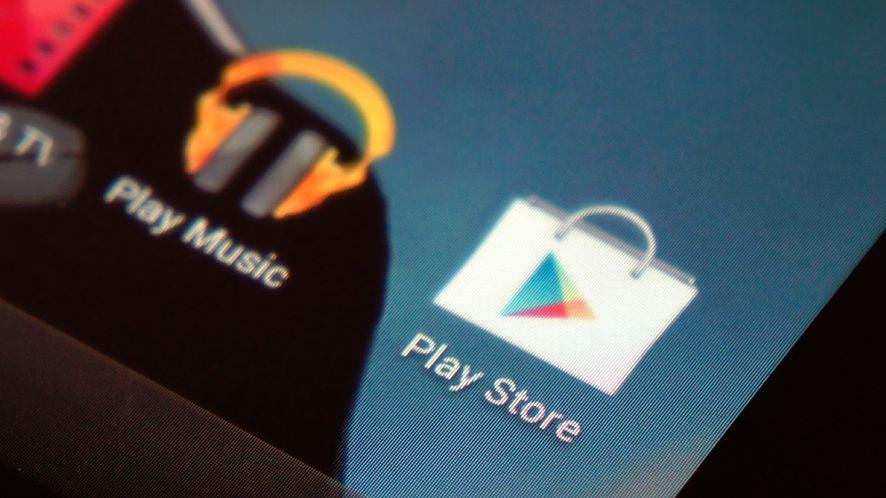 Google ukradkiem wycofuje z Google Play darmową aplikację tygodnia
