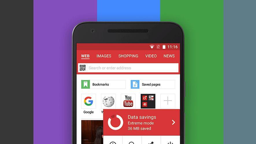 Vivaldi Fox i nowa Opera Mini – przeglądarki chcą być kolorowe jak Vivaldi