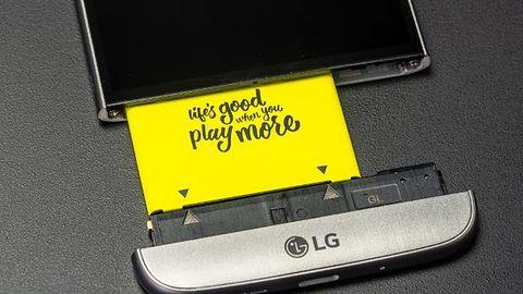 LG G6 bez przyjaciół. Koncepcja modularnego smartfonu spaliła na panewce