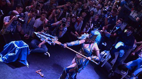 Na WGW 2017 będzie konkurs cosplay. Rozdajemy wejściówki!