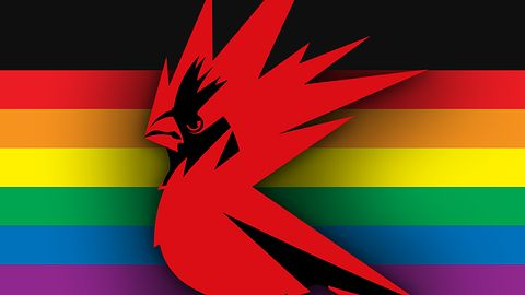 CD Projekt wsparło LGBT. W komentarzach burza