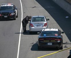 Kłótnia kierowców skończyła się tragedią. 6-latek zginął na autostradzie