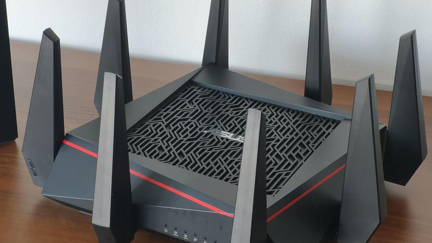 Asus AiMesh – po aktualizacji routery stworzą inteligentne sieci WiFi