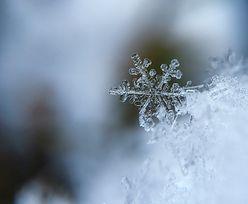 Nadchodzi zima. IMGW wydaje ostrzeżenie