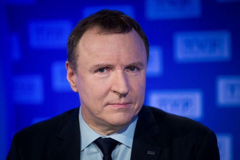 Obowiązkowe emisje w TVP. Jacek Kurski podpisał umowę z biskupami