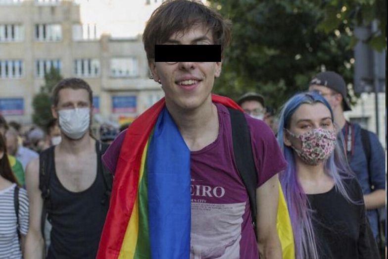 Jest oskarżenie dla Margot! Aktywistce LGBT grożą 3 lata więzienia