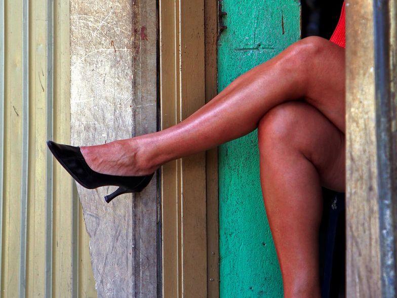 Wyznanie emerytowanej prostytutki. Policzyła, ilu miała klientów