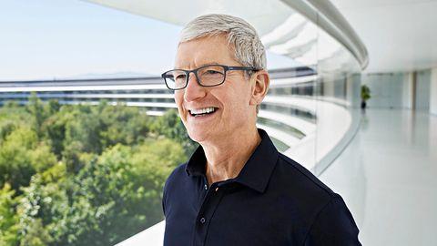 Tim Cook raz jeszcze o tym samym. Wytłumaczył dlaczego App Store musi mieć monopol