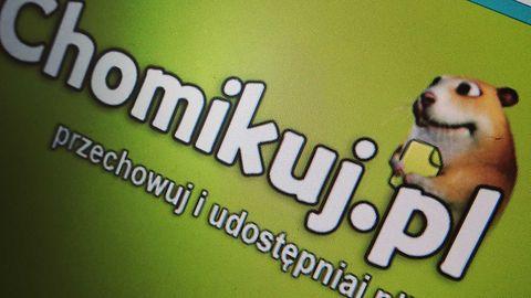 Amerykanie polują na piratów z Polski. RIAA chce się dostać do Chomikuj.pl