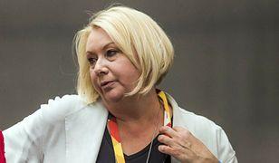 Nie żyje Karin Strenz. Deputowana do Bundestagu zmarła na pokładzie samolotu