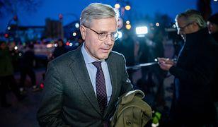 Kandydat na szefa CDU: Wzmacniajmy UE - razem z Polską