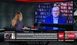 """Anotni Dudek ostro komentuje słowa Pawła Kukiza. """"Uprawia nędzny populizm"""""""