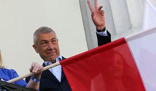 Roman Giertych: Przedwyborcza bajka o hipopotamie opowiedziana po wyborach