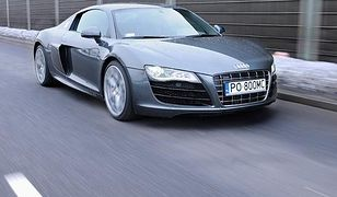 World Performance Car 2010 - Audi R8