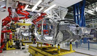 Nagroda dla neapolitańskiej fabryki Fiata