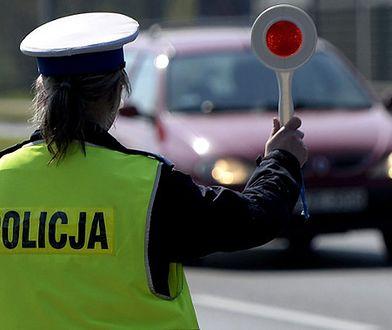 """Policja już wie, ilu kierowców ma """"ustrzelić"""". Będzie nas łapać, żeby wyrobić statystyki"""