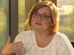 Małgorzata Terlikowska o małżeństwie: Kłócimy się o wszystko. Rzucamy talerzami