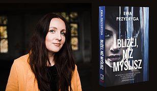 Na tak mocny polski thriller czekali czytelnicy
