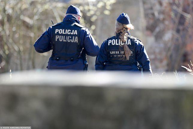 Praca w policji wymaga od kobiet wielu wyrzeczeń