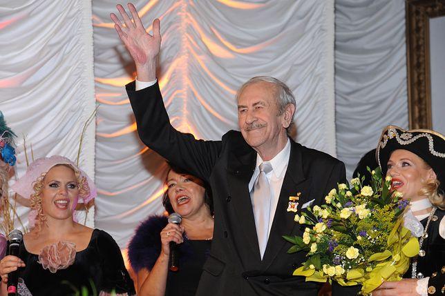 Jan Kobuszewski zmarł 28 września