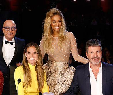 """""""Mam Talent Ameryka"""" to jedna z wielu propozycji Telewizji WP na święta"""